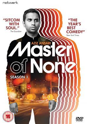 Rent Master of None: Series 1 Online DVD Rental