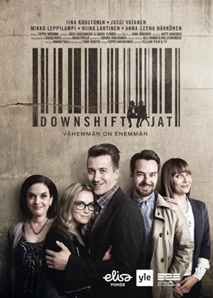 Rent Downshifters (aka Downshiftaajat) Online DVD & Blu-ray Rental