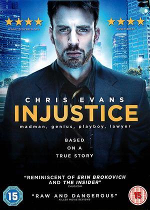 Rent Injustice Online DVD & Blu-ray Rental