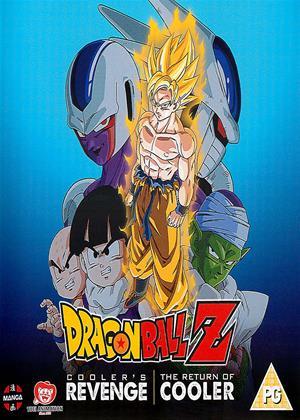 Rent Dragonball Z: Cooler's Revenge / The Return of Cooler (aka Doragon bôru Z: Tobikkiri no saikyô tai saikyô / Doragon bôru Z: Gekitotsu!! 100-oku pawâ no senshi-tachi) Online DVD & Blu-ray Rental