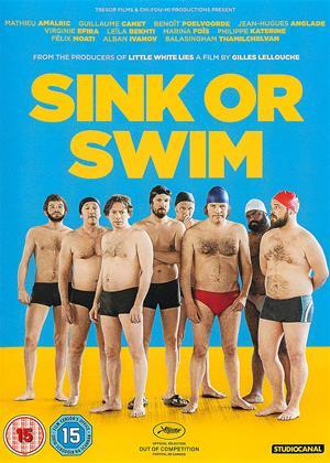 Rent Sink or Swim (aka Le Grand Bain) Online DVD & Blu-ray Rental