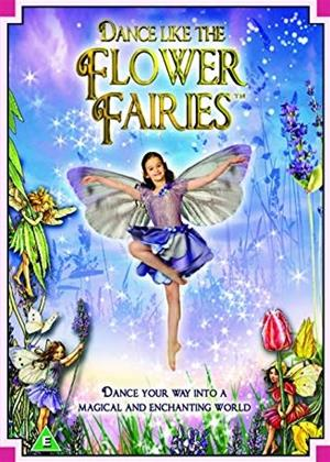 Rent Dance Like the Flower Fairies Online DVD & Blu-ray Rental