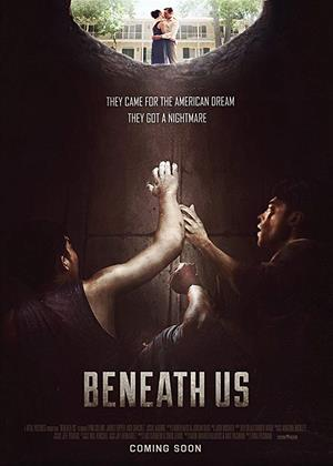 Rent Beneath Us (aka Gringos) Online DVD & Blu-ray Rental