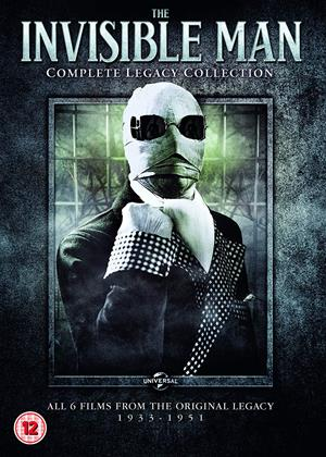 Rent The Invisible Man Returns Online DVD & Blu-ray Rental