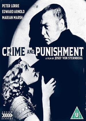 Rent Crime and Punishment Online DVD & Blu-ray Rental