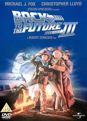 Rent Back to the Future: Part III (aka Back to the Future: Part 3) Online DVD & Blu-ray Rental