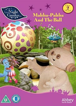 Rent In the Night Garden: Makka Pakka and the Ball Online DVD & Blu-ray Rental