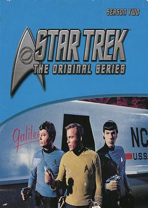 Rent Star Trek: The Original Series: Series 2 Online DVD & Blu-ray Rental
