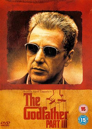 Rent The Godfather: Part III (aka The Godfather: Part 3 / The Death of Michael Corleone) Online DVD & Blu-ray Rental