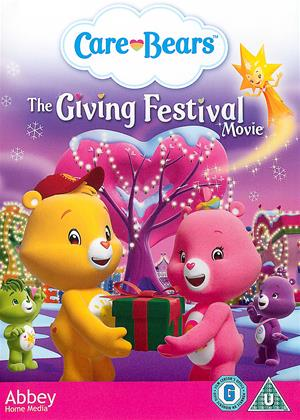 Rent Care Bears: The Giving Festival Movie Online DVD & Blu-ray Rental
