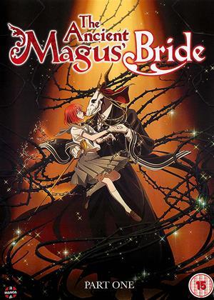 Rent The Ancient Magus' Bride: Part 1 (aka Mahô Tsukai no Yome) Online DVD & Blu-ray Rental