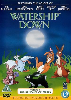 Rent Watership Down: Vol.4 Online DVD & Blu-ray Rental