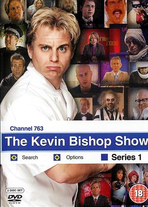 Rent The Kevin Bishop Show: Series 1 Online DVD & Blu-ray Rental