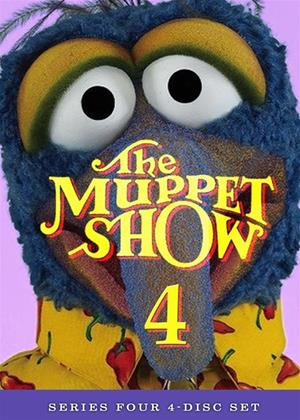 Rent The Muppet Show: Series 4 Online DVD & Blu-ray Rental