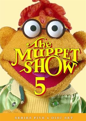 Rent The Muppet Show: Series 5 Online DVD & Blu-ray Rental