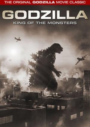 Rent Godzilla: King of the Monsters (aka Fathom / Godzilla 2) Online DVD & Blu-ray Rental