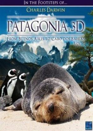 Rent Patagonia: Part 1 (aka Patagonia: From Buenos Aires to Cabo dos Bahias) Online DVD & Blu-ray Rental