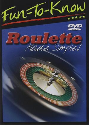Rent Roulette Made Simple! Online DVD & Blu-ray Rental