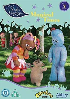 Rent In the Night Garden: Magical Times Online DVD & Blu-ray Rental