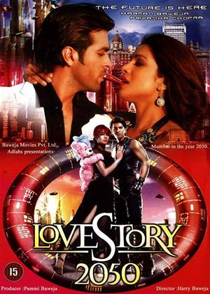 Rent Love Story 2050 Online DVD & Blu-ray Rental