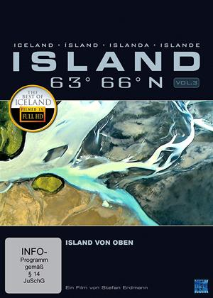 Rent ISLAND 63° 66° N: The Laugavegur: Path of Hot Springs (aka Island 63° 66° N – Iceland from Above) Online DVD & Blu-ray Rental
