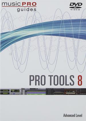 Rent Pro Tools 8: Advanced Level Online DVD & Blu-ray Rental