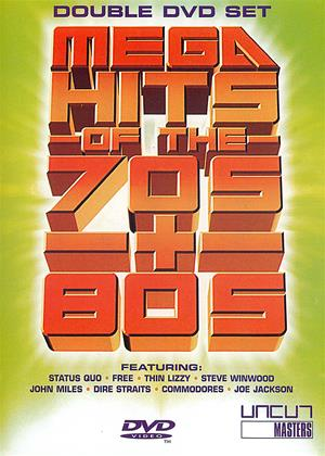 Rent Mega Hits of the 70's and 80's Online DVD & Blu-ray Rental