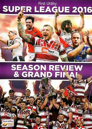Rent Super League: 2016: Season Review and Grand Final Online DVD & Blu-ray Rental