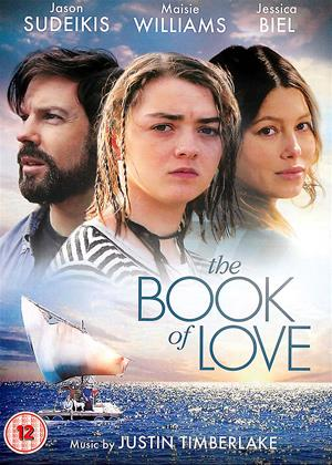 Rent The Book of Love (aka The Devil and the Deep Blue Sea) Online DVD & Blu-ray Rental