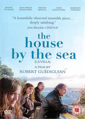 Rent The House by the Sea (aka La Villa) Online DVD & Blu-ray Rental