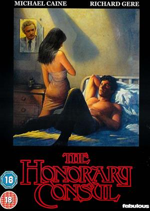 Rent The Honorary Consul (aka Beyond the Limit) Online DVD & Blu-ray Rental