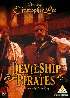 Rent Devil Ship Pirates (aka The Devil-Ship Pirates) Online DVD & Blu-ray Rental