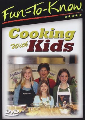 Rent Cooking with Kids Online DVD & Blu-ray Rental
