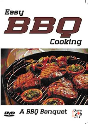 Rent Easy BBQ Cooking Online DVD & Blu-ray Rental