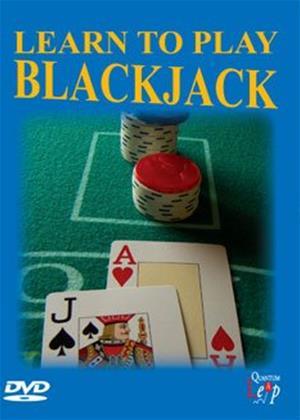 Rent Learn to Play Blackjack Online DVD & Blu-ray Rental