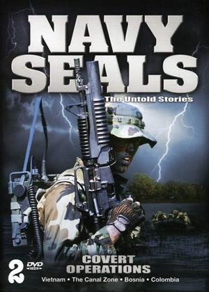Rent Navy Seals (aka Navy Seals: The Untold Stories) Online DVD & Blu-ray Rental
