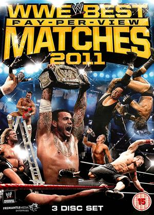 Rent WWE: Best PPV Matches of 2011 (aka Best Pay Per View Matches of 2011) Online DVD & Blu-ray Rental