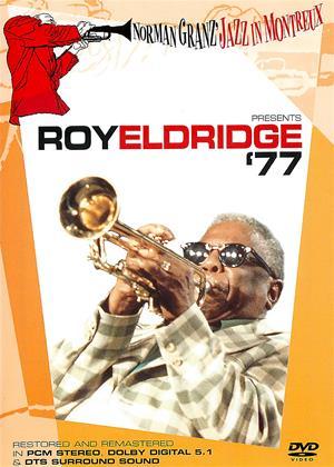 Rent Roy Eldridge '77 (aka Roy Eldridge Group) Online DVD & Blu-ray Rental