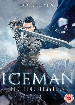 Rent Iceman: The Time Traveler (aka Bing feng: Yong heng zhi men) Online DVD & Blu-ray Rental