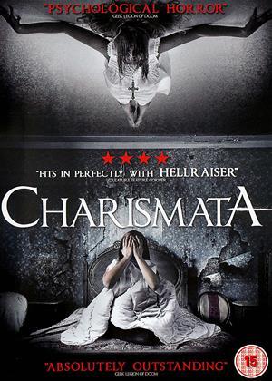 Rent Charismata Online DVD & Blu-ray Rental