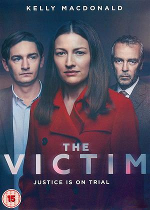 Rent The Victim Online DVD & Blu-ray Rental