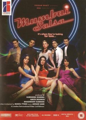 Rent Mumbai Salsa Online DVD & Blu-ray Rental