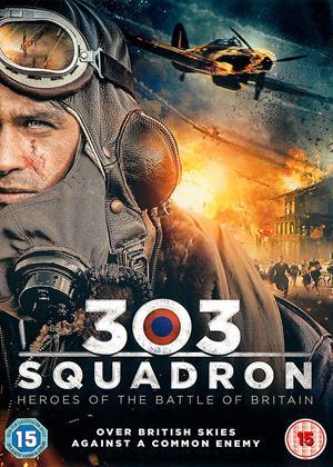 Rent 303 Squadron (aka Dywizjon 303 / Squadron 303) Online DVD & Blu-ray Rental