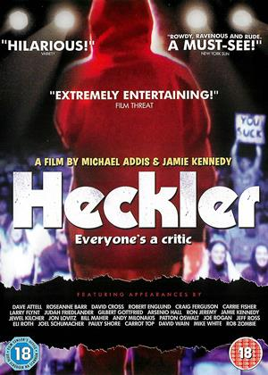 Rent Heckler Online DVD & Blu-ray Rental