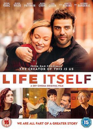 Life Itself Online DVD Rental