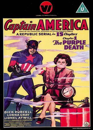 Rent Captain America: Vol.1 Online DVD & Blu-ray Rental