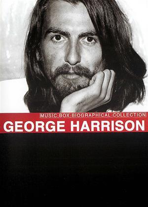 Rent Music Box Biography: George Harrison (aka George Harrison - Music Box Biographical Collection) Online DVD & Blu-ray Rental