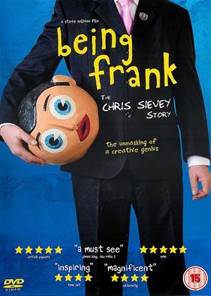 Rent Being Frank (aka Being Frank: The Chris Sievey Story) Online DVD & Blu-ray Rental