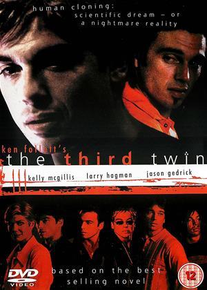Rent The Third Twin (aka Ken Follett's The Third Twin) Online DVD & Blu-ray Rental