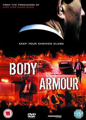 Rent Body Armour Online DVD & Blu-ray Rental